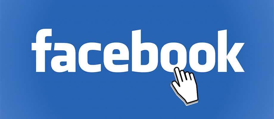 L'outil d'historique Facebook