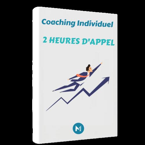2 heures de coaching Facebook Ads