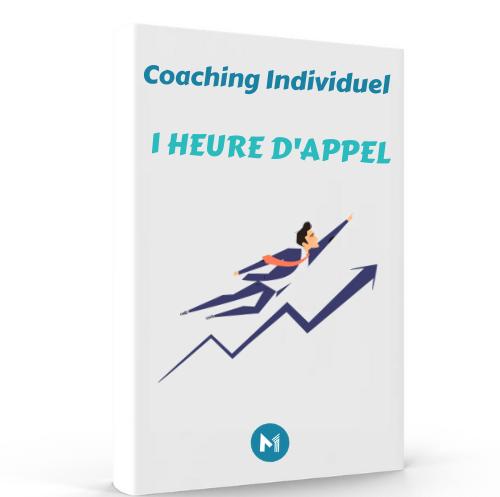 Coaching 1H pour apprendre à faire de la publicité sur Facebook
