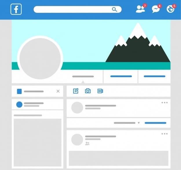 Tout savoir avant de créer une page Facebook professionnelle.