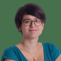Claire Gerbier, consultante Facebook Pro