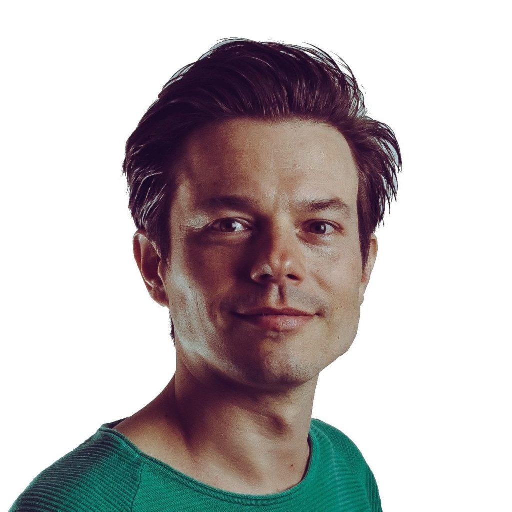 Gilles Toussaint, consultant Facebook Pro